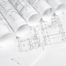 Architectural space planning