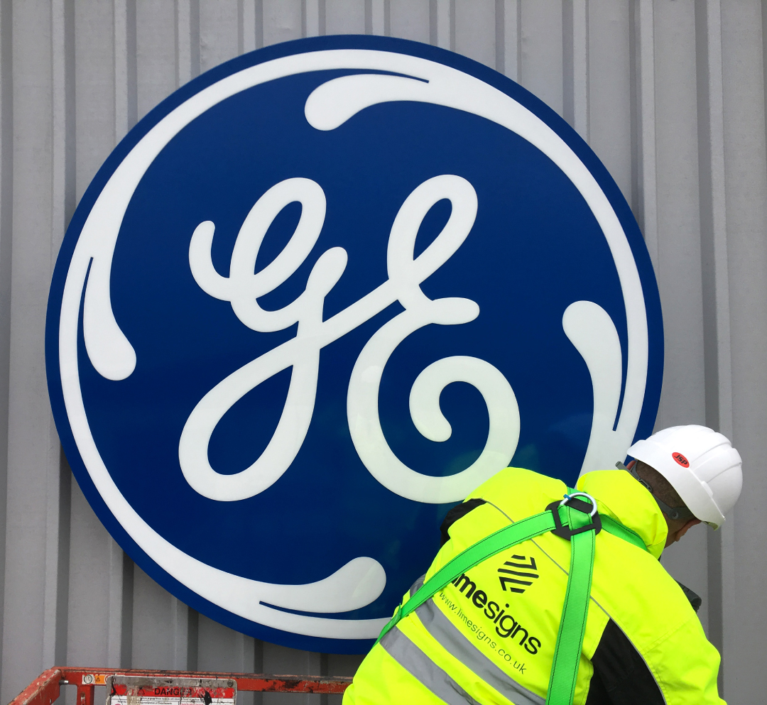 GE-external-acrylic-LED-lit-sign