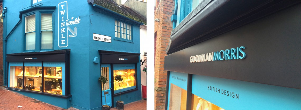 Goodman-Morris-external-shop-signs-Brighton